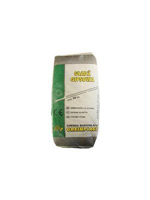 Гладь гипсовая Greinplast GG 20 кг