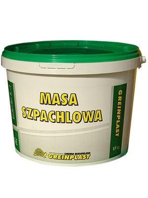 Шпаклевка мокрая Greinplast SW 8 кг