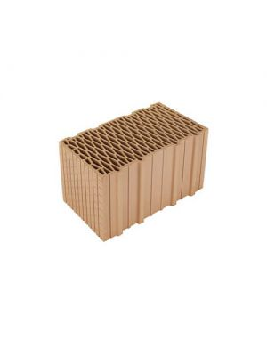 Керамический блок Heluz Plus 44 шлифованный (440x249x247)