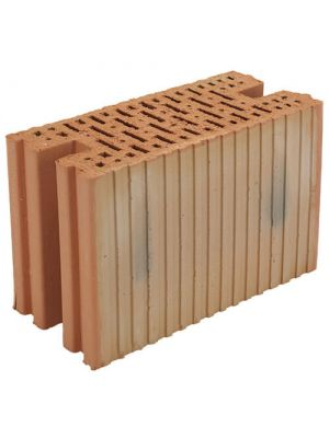 Керамічний блок Heluz AKU 17,5 (375x175x238)