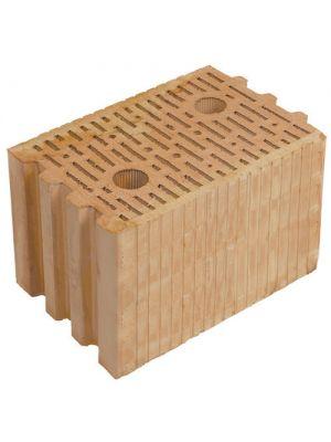 Керамический блок Heluz AKU 25 (372x250x238)