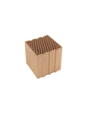 Керамический блок Heluz Family 25 шлифованный (250x249x247)