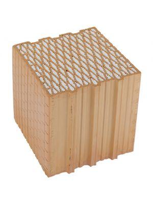 Керамический блок Heluz Family 25 2in1 шлифованный (250x249x247)