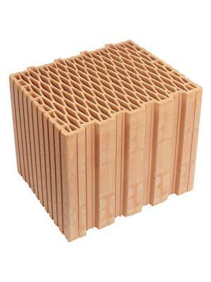 Керамический блок Heluz Family 30 шлифованный (247x300x249)