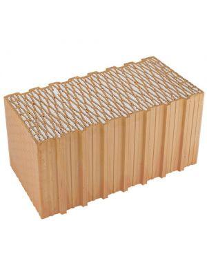 Керамический блок Heluz Family 50 2in1 шлифованный (500x249x247)