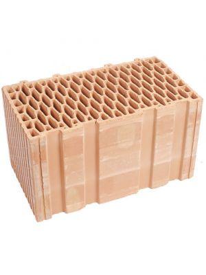 Керамічний блок Heluz P15 44 шліфований (247x440x249)