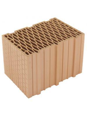 Керамический блок Heluz Plus 36,5 шлифованный (247x365x249)