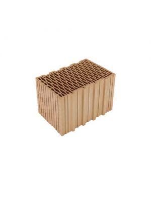 Керамический блок Heluz plus 38 шлифованный (247x380x249)