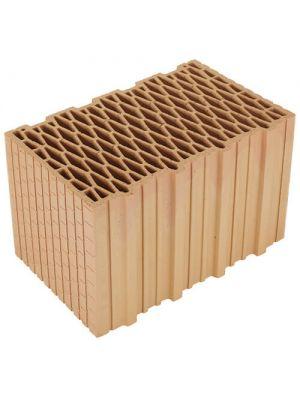 Керамический блок Heluz Plus 40 шлифованный (400x249x247)