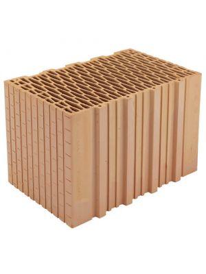 Керамический блок Heluz STI 38 шлифованный (247x380x249)