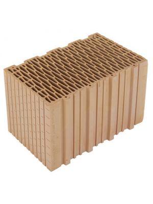 Керамический блок Heluz STI 40 шлифованный (247x400x249)