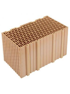 Керамический блок Heluz STI 44 шлифованный (247x440x249)
