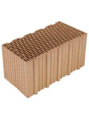 Керамический блок Heluz STI 49 шлифованный (247x490x249)