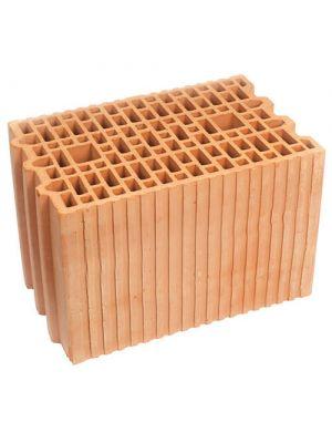Керамический блок Heluz UNI 25 шлифованный (375x250x249)