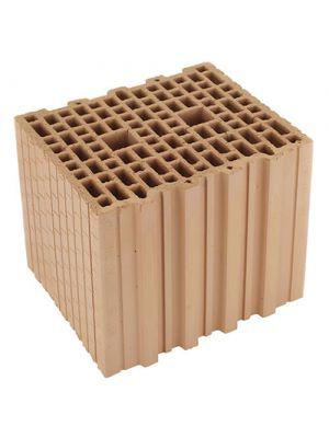 Керамический блок Heluz UNI 25 шлифованный (247x300x249)