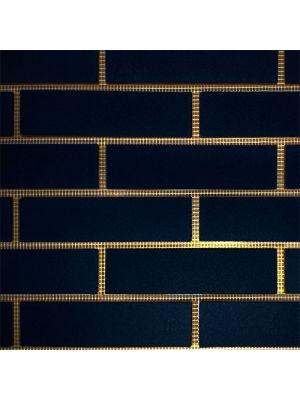 Клинкерная фасадная плитка под силикатный кирпич ИН-КЛИНКЕР №18
