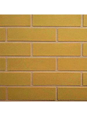Клинкерная фасадная плитка под силикатный кирпич ИН-КЛИНКЕР №21