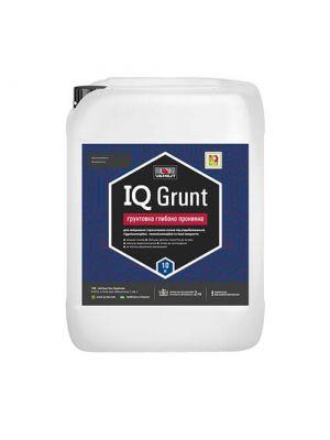 Грунтовка глубокого проникновения IQ Grunt Incumbo 10л