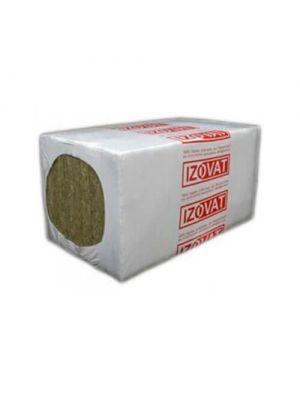 Izovat 40 1000х600х100 мм Минеральная вата Изоват