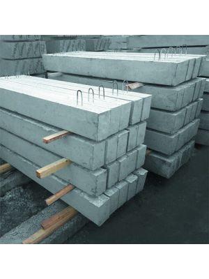 Перемычка брусковая 1ПБ 16-1 (бетонная, железобетонная)