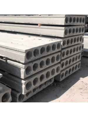 Пустотные плиты перекрытия ПК 90-12-8 (9м)