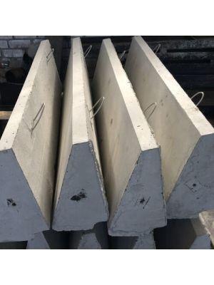 Сходинка бетонна ЛС 20