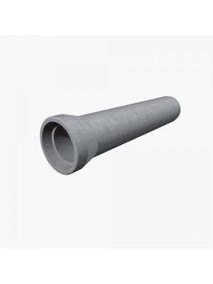 Труба железобетонная безнапорная ТБ-100.50-2