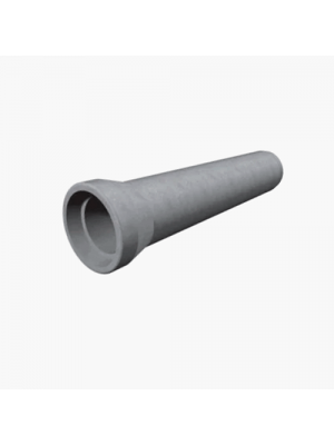 Труба железобетонная безнапорная ТБ-60.50-2