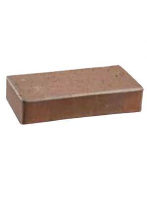 Брусчатка Оникс Пв1 М450 полнотелая БрукКерам, 45 мм
