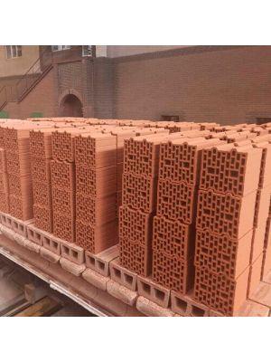 Керамічний блок Теплокерам 25 (250х390х238 мм) Керамейя