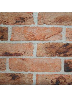 Катеринославська цегла Обпалена троянда ручного формування