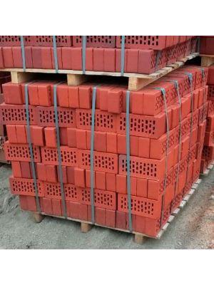 Кирпич FP Klinker красный 2k М-200 (рядовой)