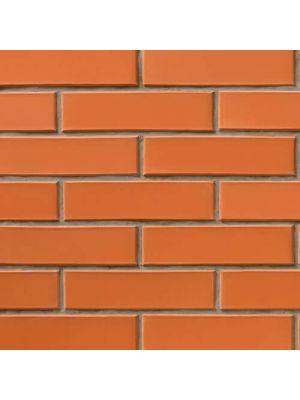 Кирпич СБК-Ромны Красный Морковный (Ч0) Полуторный (250х120х88мм)