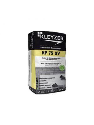 Kleyzer KP-75 SV