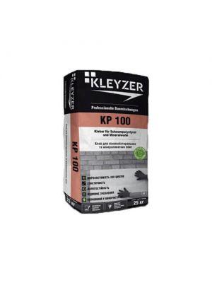 Kleyzer КР 100 Клей для пенополистирола