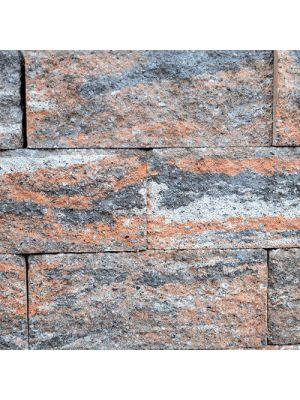 Колотий камінь Золотий Мандарин (тоскана)