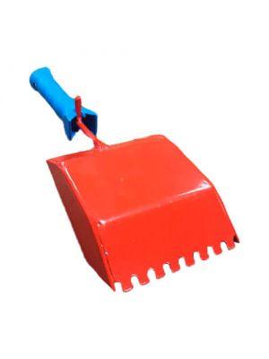 Ковш для кладки газоблока 100 мм ТРВ