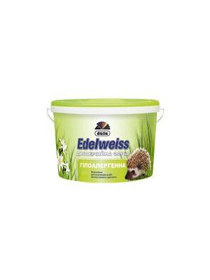 Краска гипоаллергенная Edelweiss D601 Dufa 2.5 л