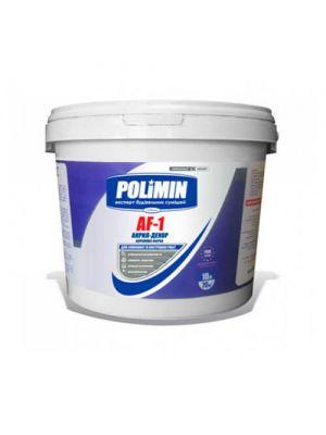 Полимин AF-1 Акрил-Декор Фасадная латексная краска