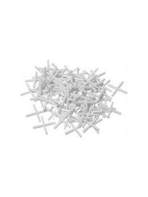 Дистанционные крестики 1,5мм уп 200 шт
