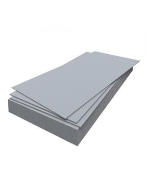 Шифер КШЗ плоский прессованный 3000х1500х20 мм