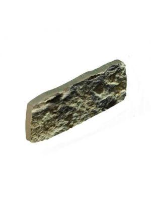 Облицовочный камень Палермо дакота Золотой Мандарин (декоративный камень)