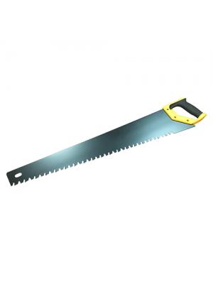 Ножовка ТРВ для резки газобетона 750мм