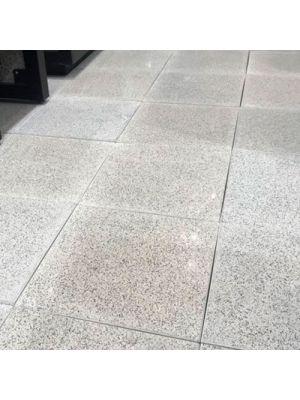 Плита полированная бетонная 60мм белая Золотой Мандарин