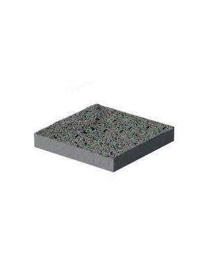 Бетонная тротуарная плита 1500х1500 оливия полированная (под камень) Золотой Мандарин