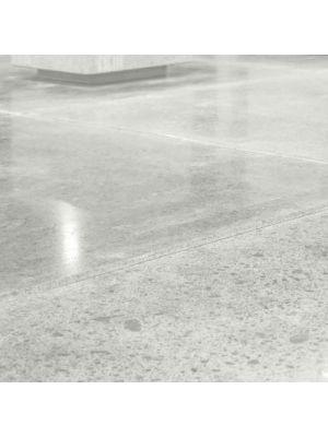 Бетонная тротуарная плита 1500х1500 белая полированная (под камень) Золотой Мандарин