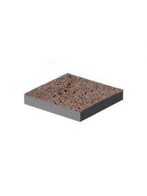 Плита полированная под гранит (аризона) 50мм Золотой Мандарин