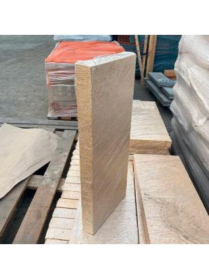 Плита изоляционная для камина GIRtech Fireguard 500х200х40 мм (шамотная)