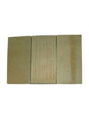 Плитка кислотоупорная КШ ПП-5(20) 200х100х20