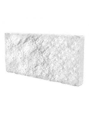 Цокольная плитка ТРВ Скала белая